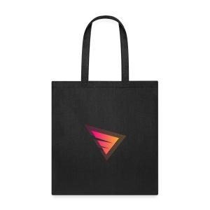 Logo IteX with another background logo - Tote Bag