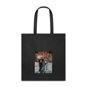 Payphone TattooTony - Tote Bag
