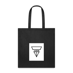 AUDDIO MAIN DESIGN - Tote Bag