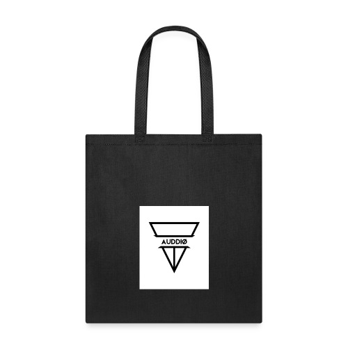 AUDDIO MAIN DESIGN - Tote Bag