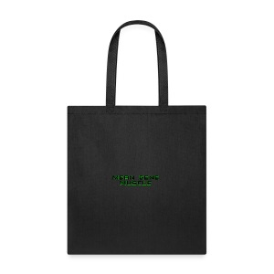 Mean Gene - Tote Bag