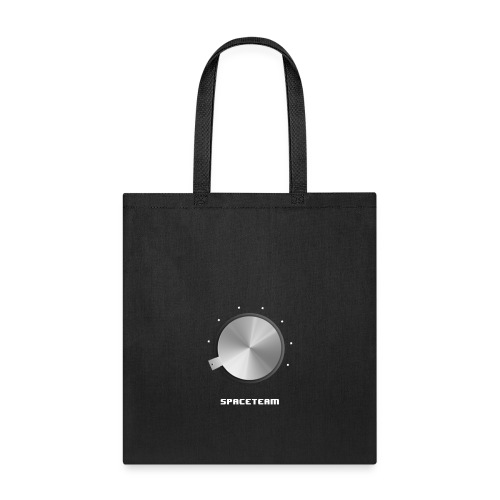 Spaceteam Dial - Tote Bag