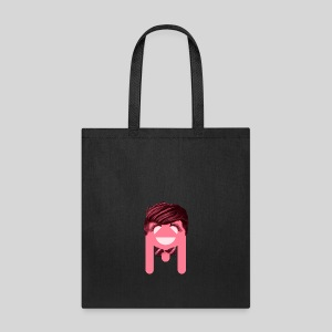 ALIENS WITH WIGS - #TeamBa - Tote Bag