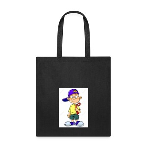 Jason The Great Theme Shirt - Tote Bag