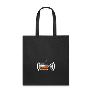 Paul in Rio Radio - Thumbs-up Corcovado #1 - Tote Bag