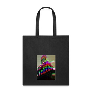 I don't really care. I'm Just Living - Tote Bag