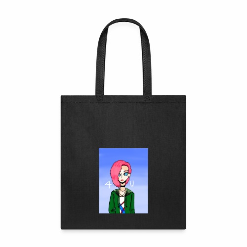 The 'Girls' - Tote Bag