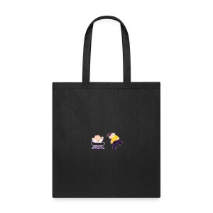 You Guessed it! - Tote Bag