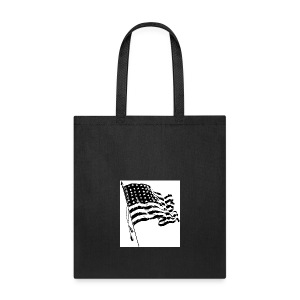 ALL AMERICAN - Tote Bag