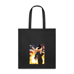Trumps stand - Tote Bag