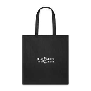 Join The Movement Bass Fishing - Tote Bag