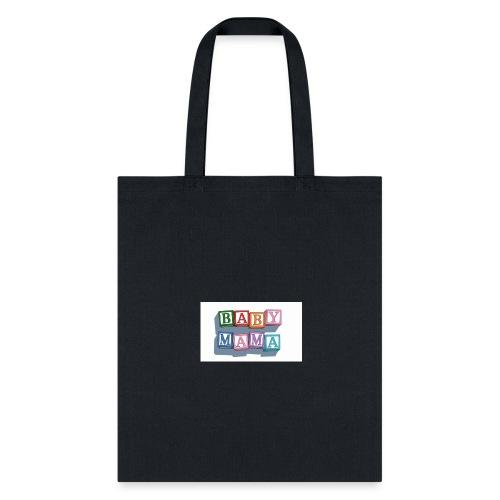 BabyMama - Tote Bag