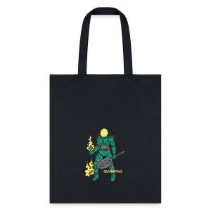 Afronaut - Tote Bag