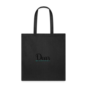 Dear Beautiful Campaign - Tote Bag