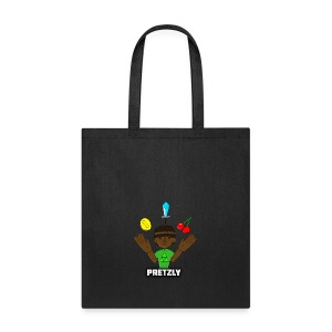 Pretzly Design - Tote Bag