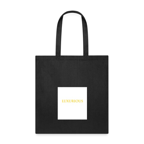A business logo - Tote Bag