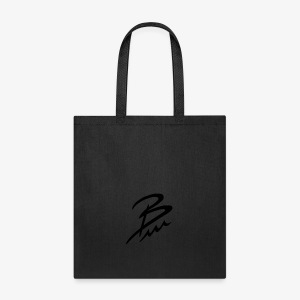 Brandon Cruz - Tote Bag