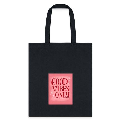 GVO - Tote Bag