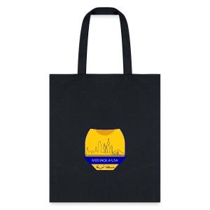 Mostaqilausa - Tote Bag