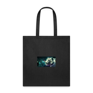 White_tiger - Tote Bag