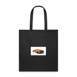 ChillBrosGaming Chill Like This Car - Tote Bag