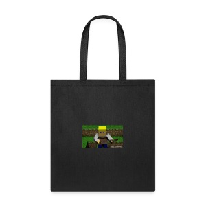 Mc rullendesten - Tote Bag