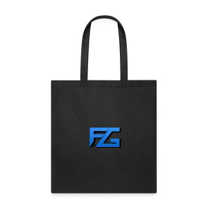 Freeze Gaming Logo - Tote Bag