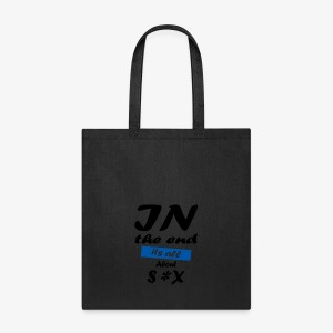 Typography - Tote Bag
