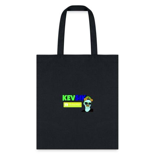 KEVSIK Hoodie - Tote Bag