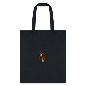BearGames Render - Tote Bag