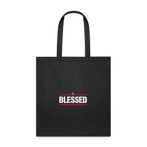 Blessed Tee - Tote Bag