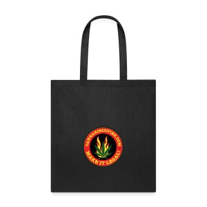 Make Cannabis Legal Cannabis Tshirts 420 wear - Tote Bag