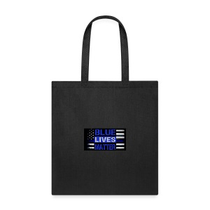 blue-lives-matter-membership-1-1024x538 - Tote Bag