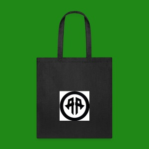 YT Logo B inside - Tote Bag