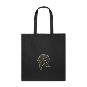 rubzys Merch logo - Tote Bag