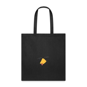 The all mighty duck of confussion - Tote Bag