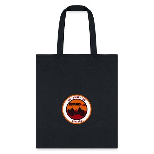 Nomads Logo - Tote Bag