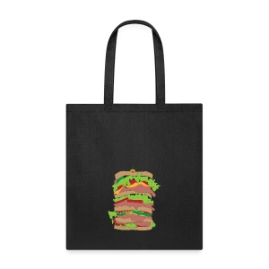 The Dagwood - Tote Bag
