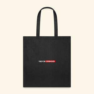 Trevor Springer (YOUTUBE EDITION) - Tote Bag