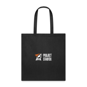 Project STARFOX Banner - Tote Bag