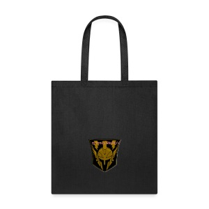 SENTINEL_STAND_READY - Tote Bag