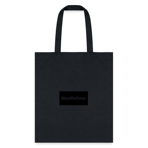 ManMoOmar - Tote Bag