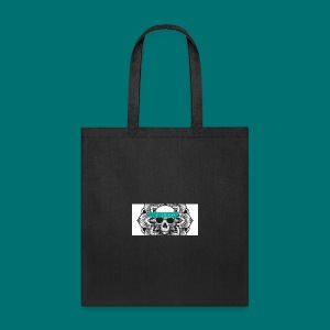 Lost in Fate Design #2 - Tote Bag