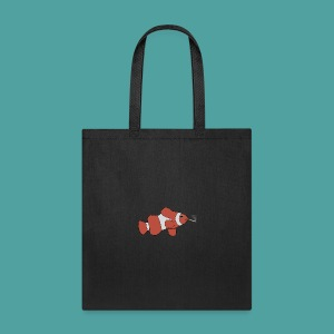 fisheye - Tote Bag
