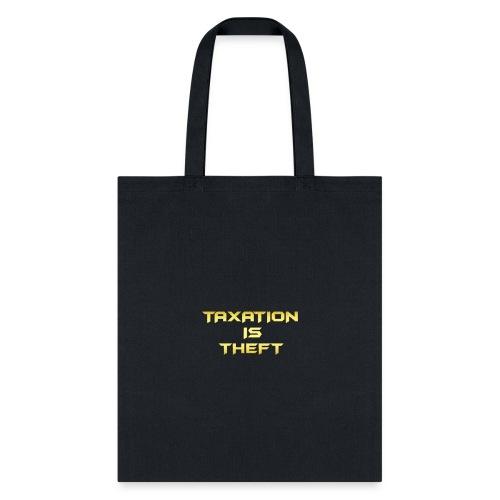 Golden Bills - Tote Bag