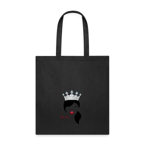 Hashtag Royalty - Tote Bag