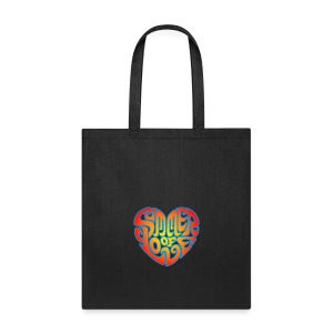 Summer Of Love - Tote Bag