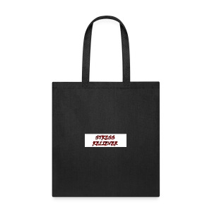 stress_relievers_shirt - Tote Bag