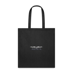 agla_t_shirt_bw - Tote Bag