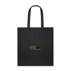 Hustle_Life - Tote Bag